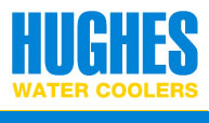 Hughes Water Coolers Logo
